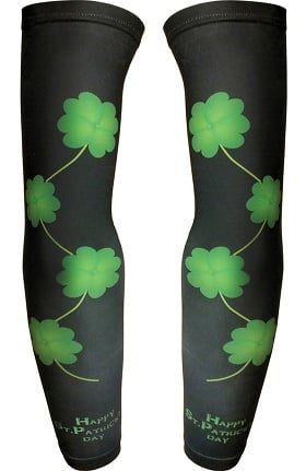 Med Sleeve Women's St. Patrick's Day