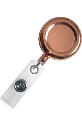 Prestige Medical All Metal Retracteze ID Holder