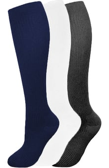 Prestige Medical Unisex Solid Choice Compression Sock Set