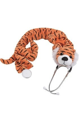 Clearance Pedia Pals Tiger Plush Stethoscope Cover