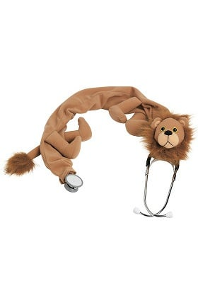 Clearance Pedia Pals Lion Plush Stethoscope Cover