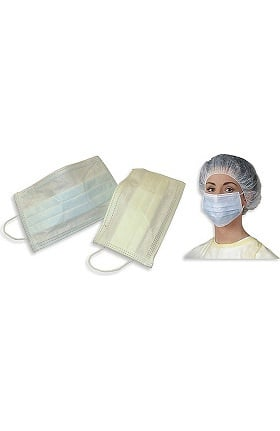 Cypress Isosafe Disposable Mask with Earloop