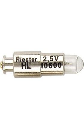 Riester Diagnostics Xenon 2.5V Bulb Replacement