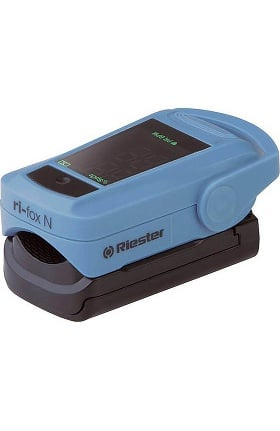 Riester Diagnostics ri-fox N Finger Pulse Oximeter