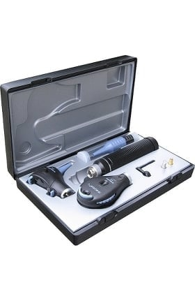 Riester Diagnostics Ri-Scope L Set - with Plug In Style Handle