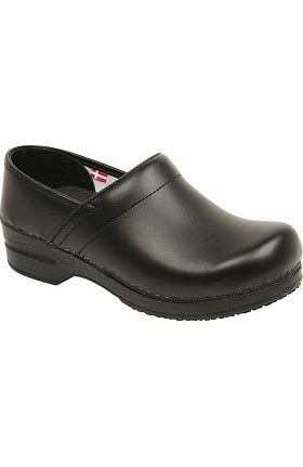 Smart Step by Sanita Women's Aubrey Solid Clog