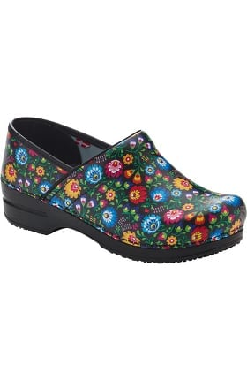 Smart Step by Sanita Women's Derry Print Clog