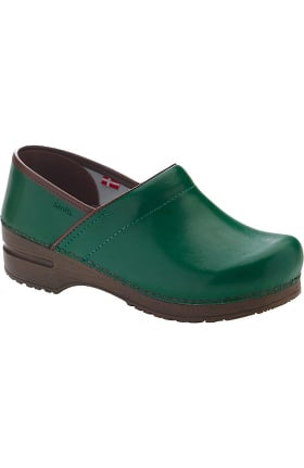 Professional by Sanita Women's Izabela Solid Clog