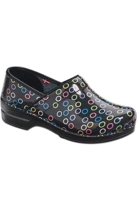 Clearance Smart Step by Sanita Women's Layla Print Clog