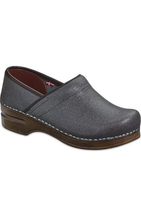 Professional by Sanita Women's Moonstone Solid Clog