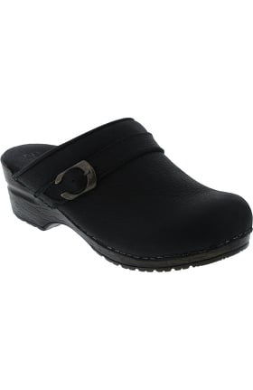 Original by Sanita Women's Olga Backless Clog