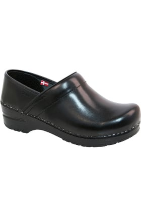 Professional by Sanita Men's Pro Cabrio Solid Clog