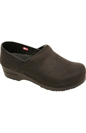 Clearance Sanita Women's Lisbeth Professional Clog