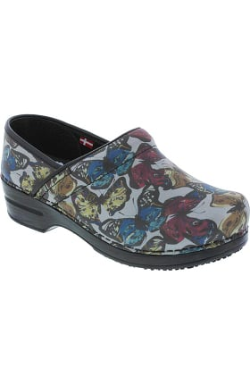 Smart Step by Sanita Women's Mariposa Clog