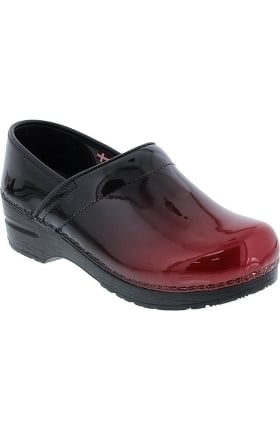 Professional by Sanita Women's Milan Ombre Clog