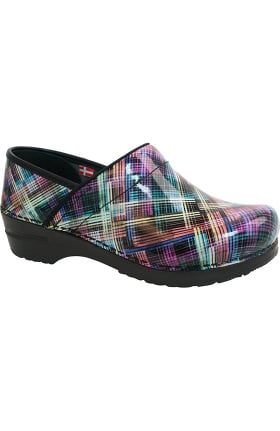 Smart Step by Sanita Women's Sonny Print Clog