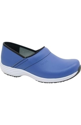 Wave by Sanita Women's Voyager Solid Clog