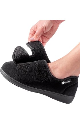 Silvert's Women's Hugster Slipper