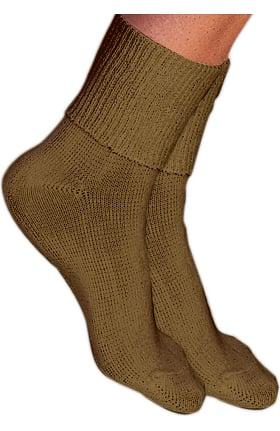 Silvert's Unisex Comfort Diabetic Solid Sock