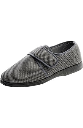 Silvert's Men's Textured Slipper