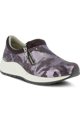 Spring Step Women's Activate Side Zip Shoe