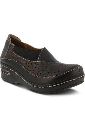 Spring Step Women's Brunbak Slip On Shoe