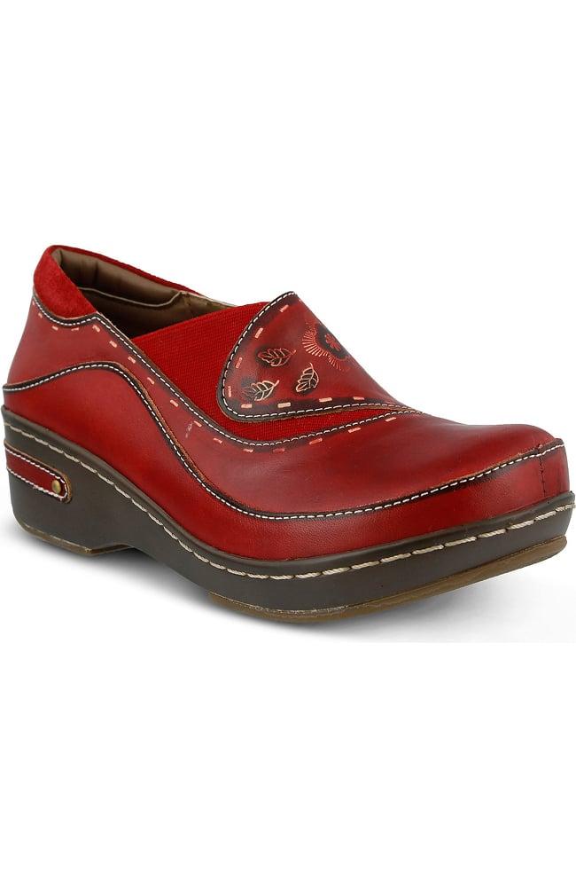 Spring Step Women S Burbank Slip On Shoe