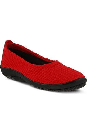 Spring Step Women's Dorit Slip-On Shoe