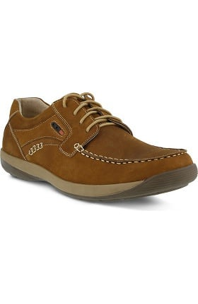 Spring Step Men's Duncan Lace-Up Shoe