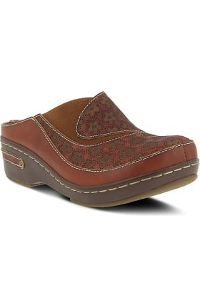 Spring Step Women's Ehiche Open Back Clog