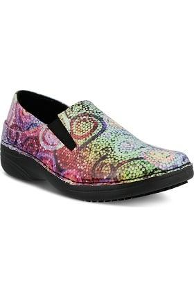 Clearance Spring Step Women's Ferrara Slip On Shoe