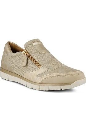 Clearance Spring Step Women's Garel Side Zip Shoe