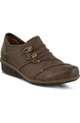 Spring Step Women's Hannah Slip On Shoe