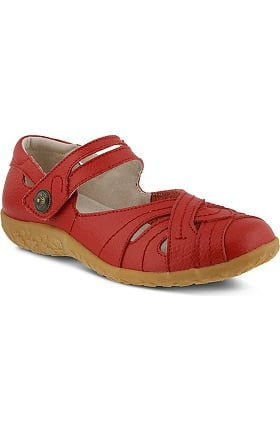 Clearance Spring Step Women's Hearts Mary Jane Shoe
