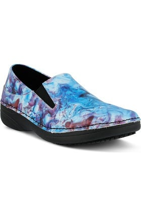 Clearance Spring Step Women's Manila Closed Back Clog
