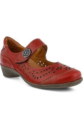 Spring Step Women's Music Mary Jane Shoe