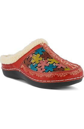 Clearance Spring Step Women's Woodbine Clog