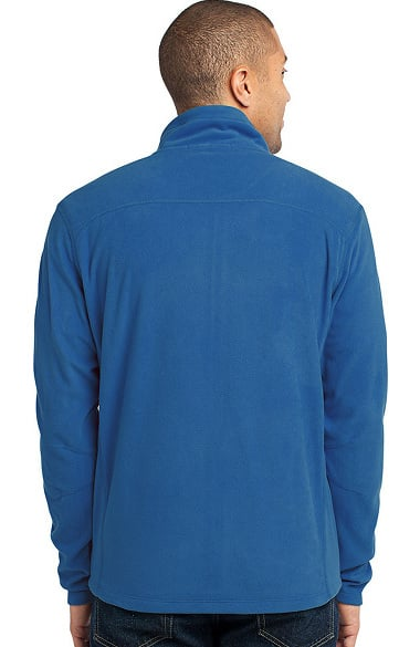 Port Authority Unisex Micro Fleece Jacket | allheart.com