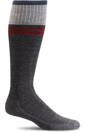 Sockwell Men's Sportster 15-20 mmHg Graduated Compression Sock