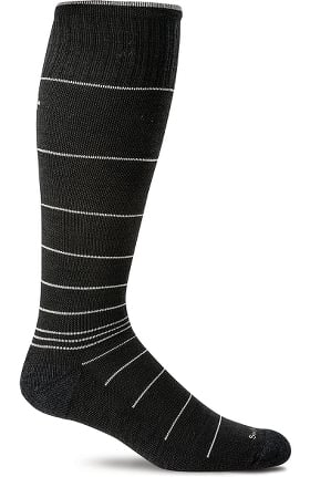 Sockwell Men's Circulator 15-20 mmHg Graduated Compression Sock