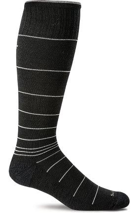 Sockwell Men's Circulator 15-20 mmHg Graduated Compression Sock