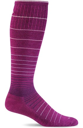 Sockwell Women's Circulator 15-20 mmHg Graduated Compression Sock