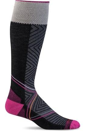 Sockwell Women's Pulse 20-30 mmHg Graduated Compression Sock