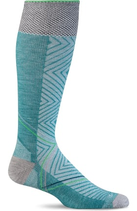 Sockwell Women's Pulse 20-30 mmHg Graduated Compression Sock