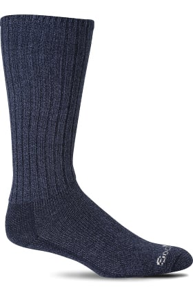 Sockwell Men's Big Easy Relaxed Fit Crew Sock