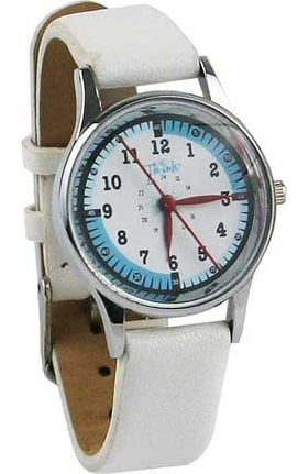 Think Medical Womens Leather Nurse Watch
