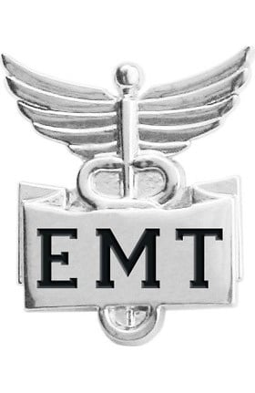 Think Medical EMT Lapel Pin