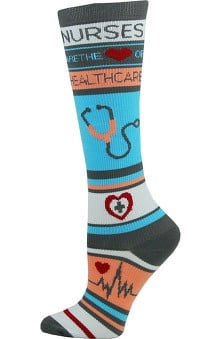 Think Medical Women's 10-14 mmHg Compression Socks