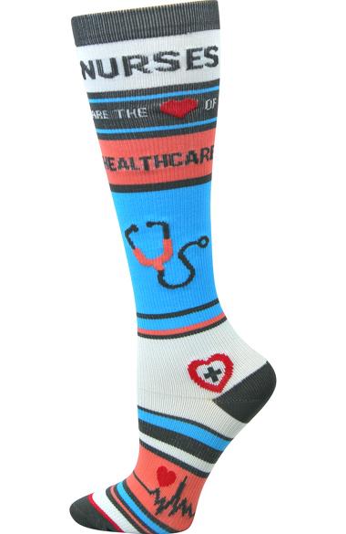 Think Medical Women's 10-14 mmHg Compression Socks