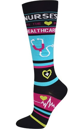 Clearance Think Medical Women's 10-14 mmHg Compression Socks